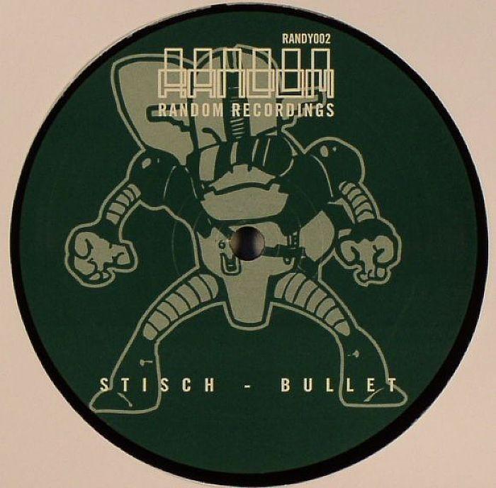STISCH - Bullet