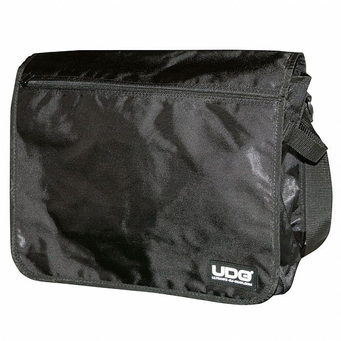 UDG - UDG Courier 12 Inch Vinyl Record Bag 40 (black)