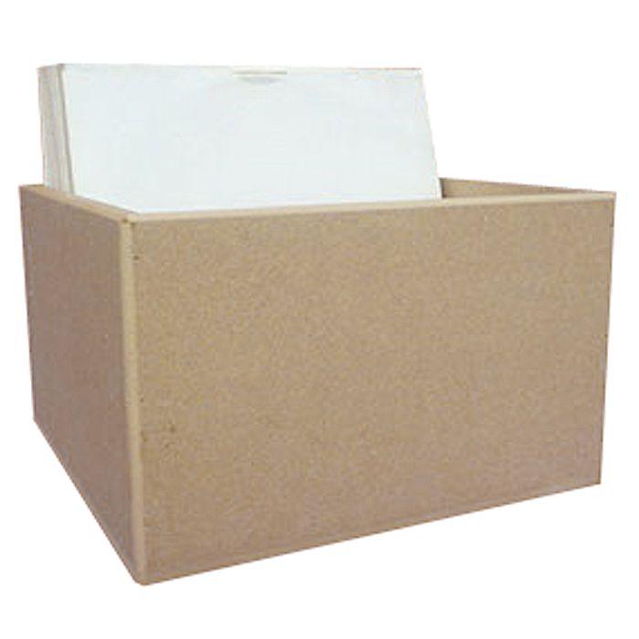 Spybox Spybox 12 Record Storage Top Box Vinyl At Juno Records