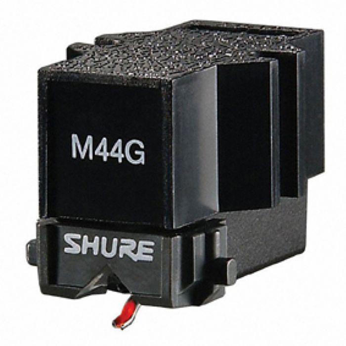 SHURE - Shure M44G Club/Party Cartridge & Stylus
