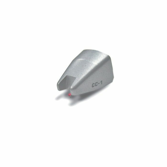 NUMARK - Numark CC1RS Replacement Stylus For CC1 Scratch Perverts Cartridge