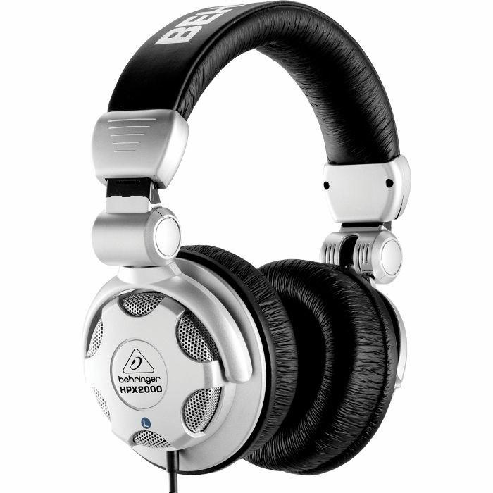 BEHRINGER - Behringer HPX2000 Headphones