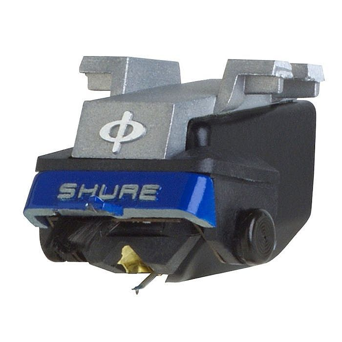 SHURE - Shure M97XE Audiophile Cartridge & Stylus (includes toolkit)
