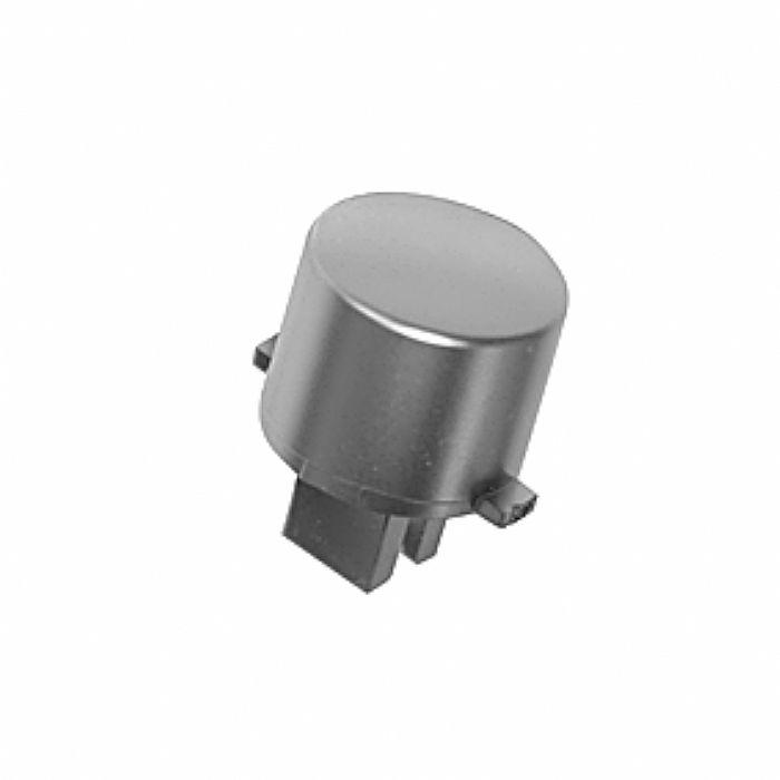 TECHNICS - Technics Pitch Reset Knob For SL1200 M3D & Mk5 Turntables (silver)