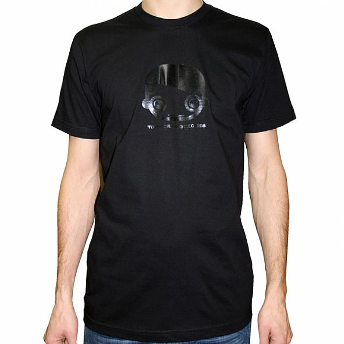 Toys For Boys Black : Toys for boys t shirt black with logo