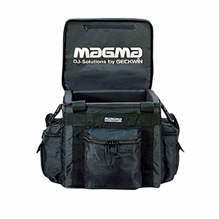 Magma LP Bag 100 Profi (black/black)