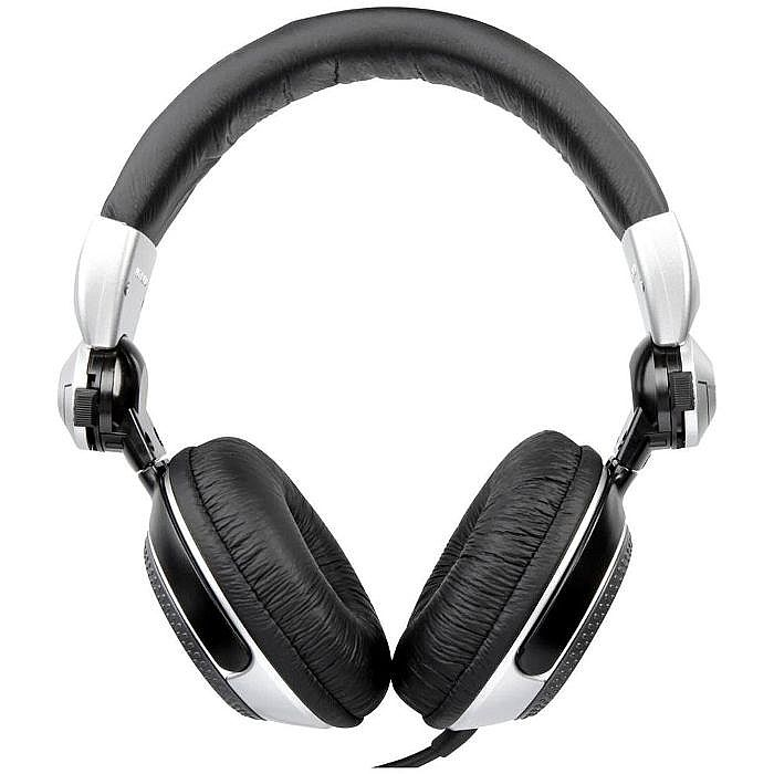 TECHNICS - Technics RPDJ1210 Headphones (black, silver)