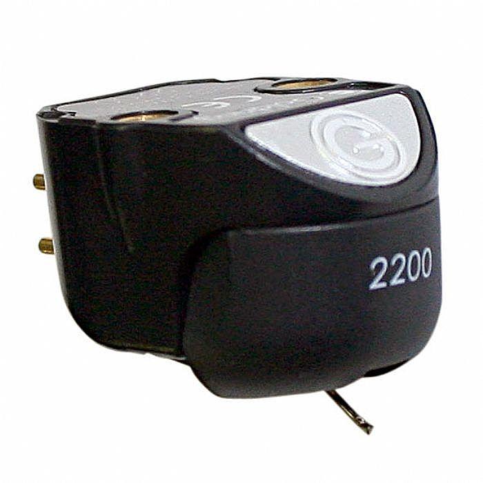 GOLDRING - Goldring 2200 Moving Magnet Cartridge & Stylus