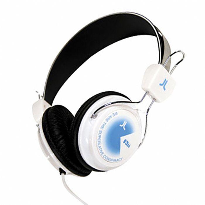 Wesc Kazuki Bongo Headphones (premium headphones) (white)