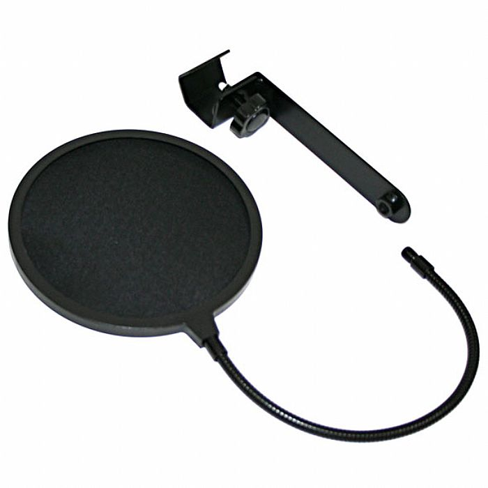 CITRONIC - Citronic Anti Pop Screen Shield Filter For Microphones