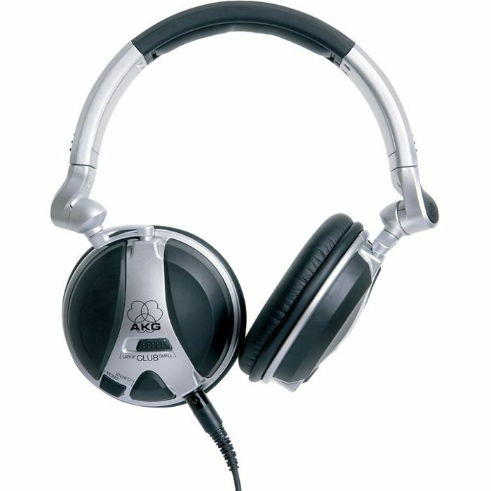 AKG - AKG K181 DJ Headphones