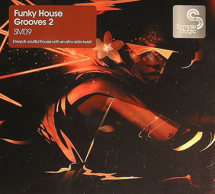 Sample magic funky house grooves 2 deep soulful house for Funky house music classics