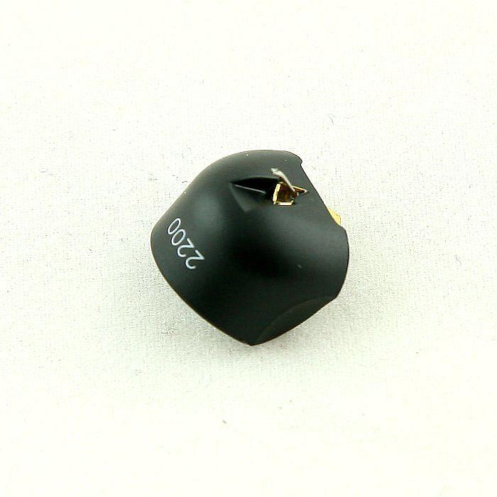 GOLDRING - Goldring GL2200 Stylus For Goldring GL2200 Cartridge (NOT AVAILABLE OUTSIDE THE UK)