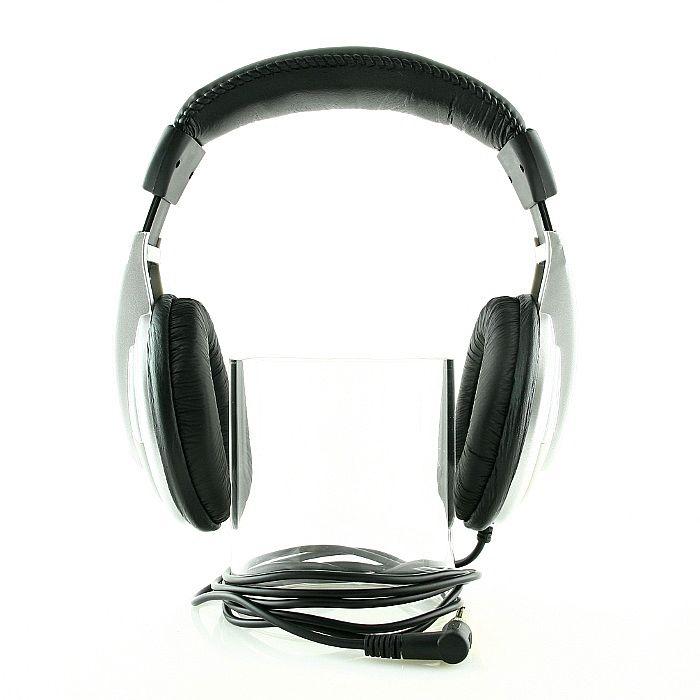 BEHRINGER - Behringer HPM1000 Headphones (black, silver)