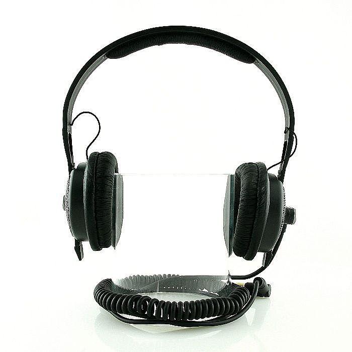 BEHRINGER - Behringer HPS5000 High-Performance Studio Headphones (black)