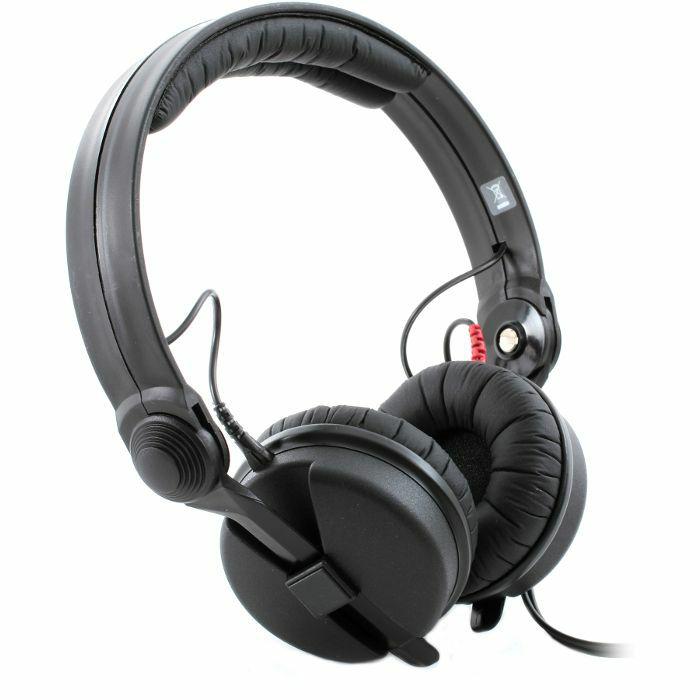 Sennheiser HD25 II Professional Headphones