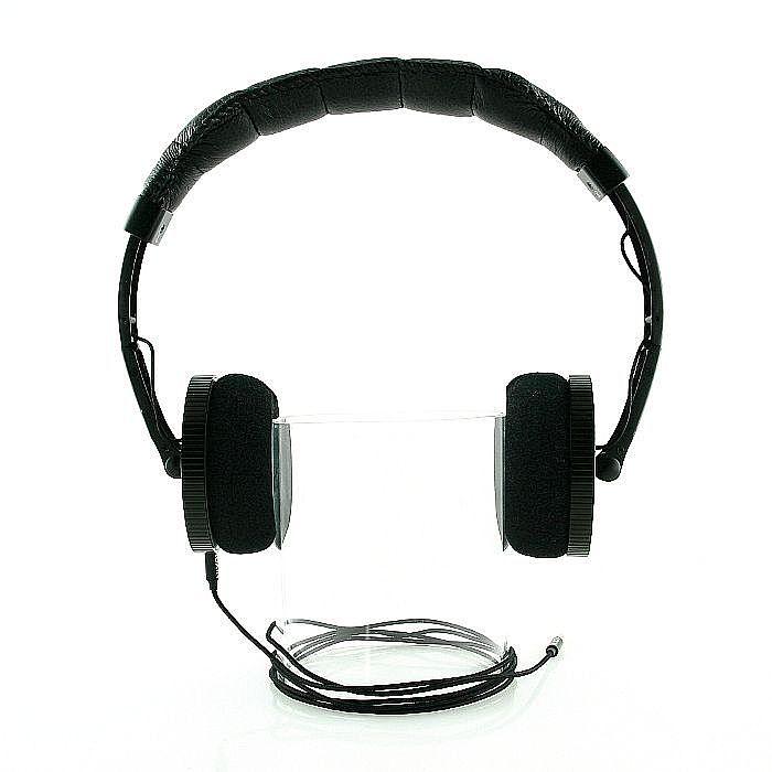 NIXON - Nixon Nomadic Headphones (all black)