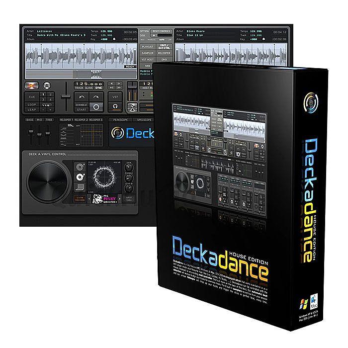 Deckadance Download