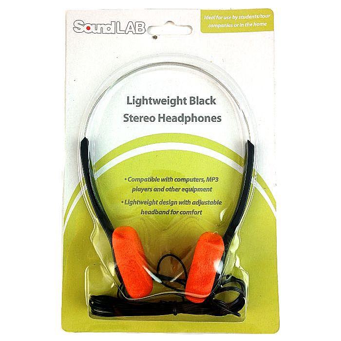 SOUND LAB - Sound LAB Retro Sony Walkman Style Headphones