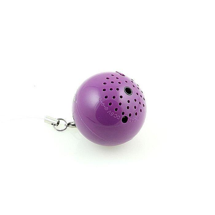 ZUMREED - Zumreed Sound Ball Portable Speaker (violet)