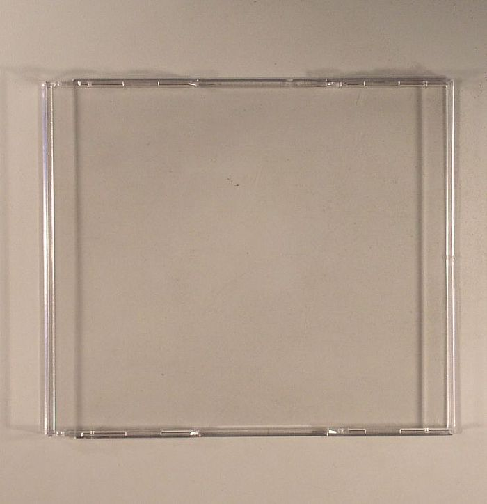back of a cd case