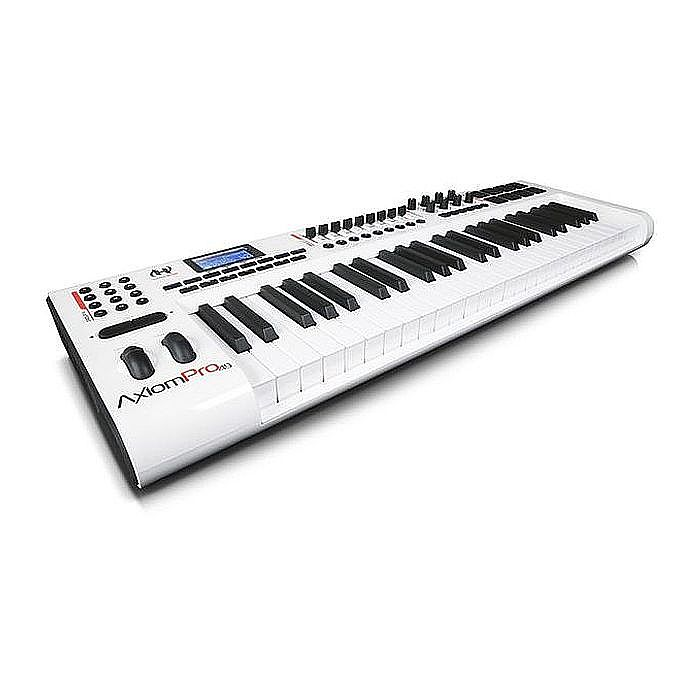 m audio axiom 61 manual