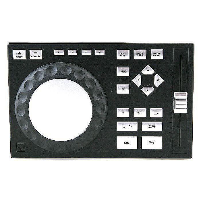 EKS - EKS XP10 USB Digital DJ Player (complete with software & leads)