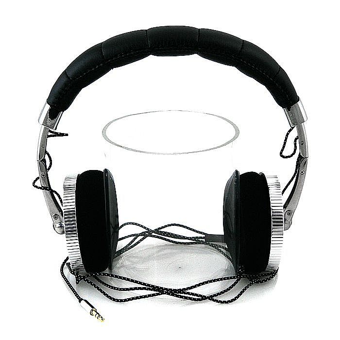 NIXON - Nixon Nomadic Headphones With Mic (black & silver)