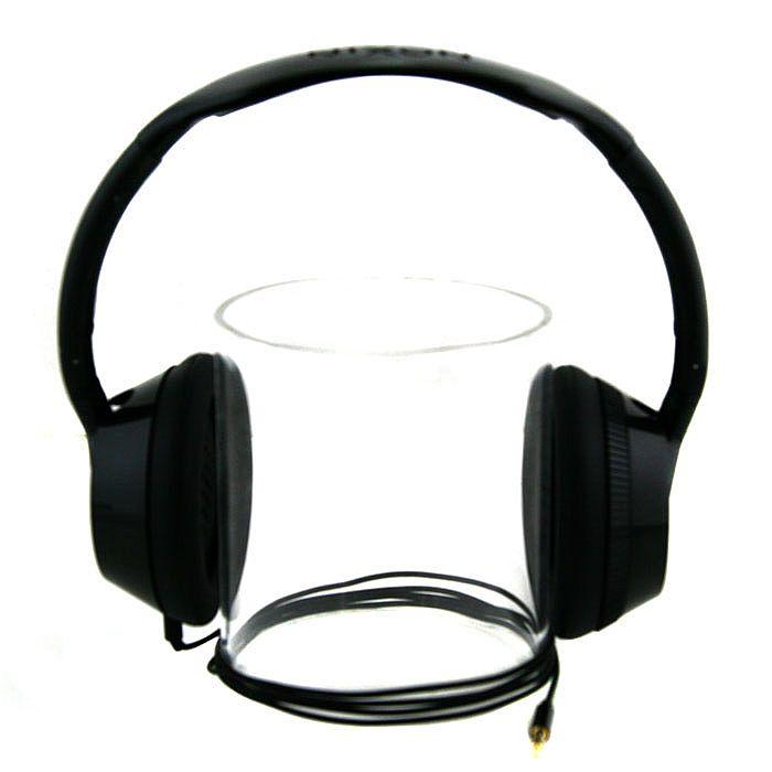 NIXON - Nixon The Trooper Headphones (all black)