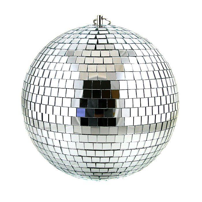 QTX - QTX MB20 20cm Mirror ball