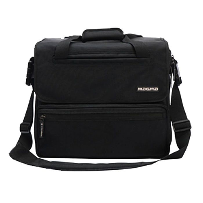 "Magma Digi 15"" Laptop & Control Vinyl Shoulder Bag"