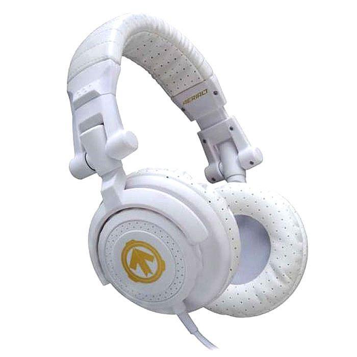 AERIAL7 - Aerial7 Tank Blizzard Headphones