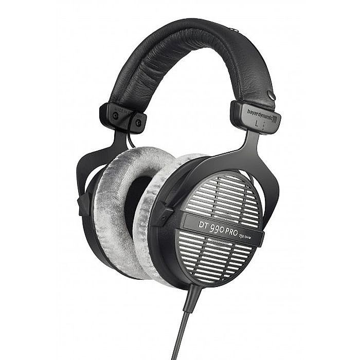 BEYERDYNAMIC - Beyerdynamic DT990 Pro Headphones (black)