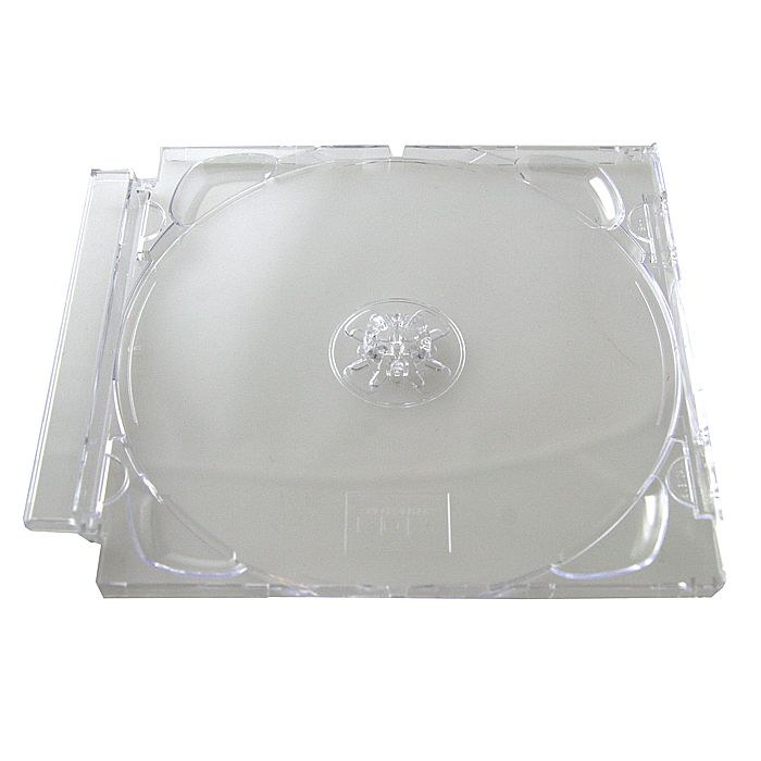 COVERS 33 - Covers 33 Super Jewel Clear CD Insert Tray (sold singly)