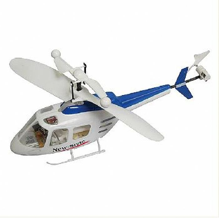 REMOTE CONTROL HELICOPTER - Remote Control Helicopter