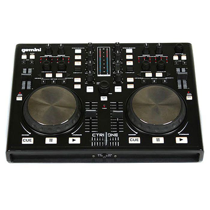 GEMINI - Gemini CTRL ONE USB DJ Controller
