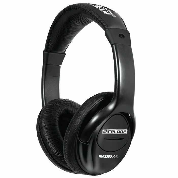 RELOOP - Reloop RH-2350 Pro MK2 DJ Headphones