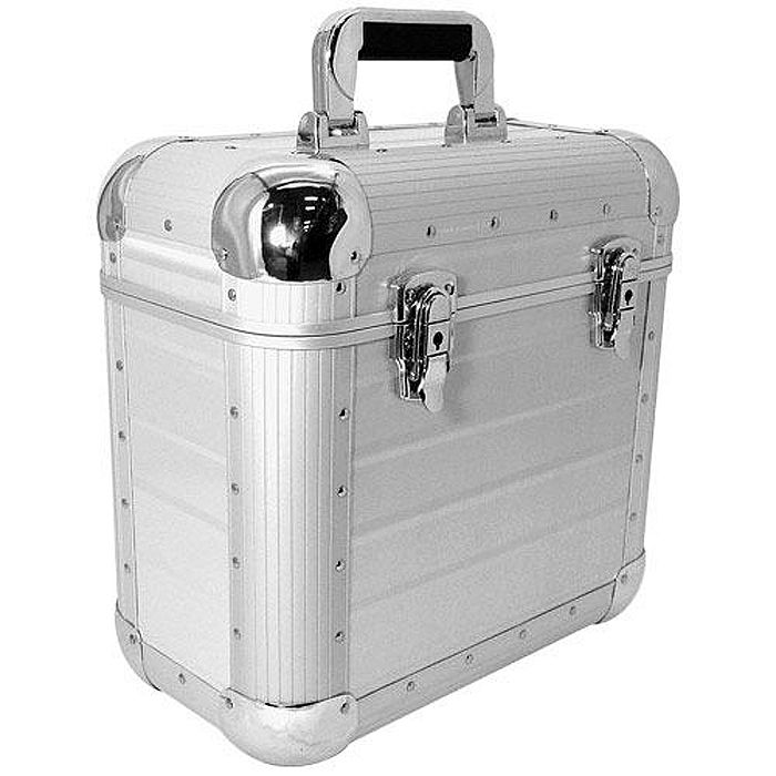 ZOMO - Zomo RP50 XT Record Case (silver)