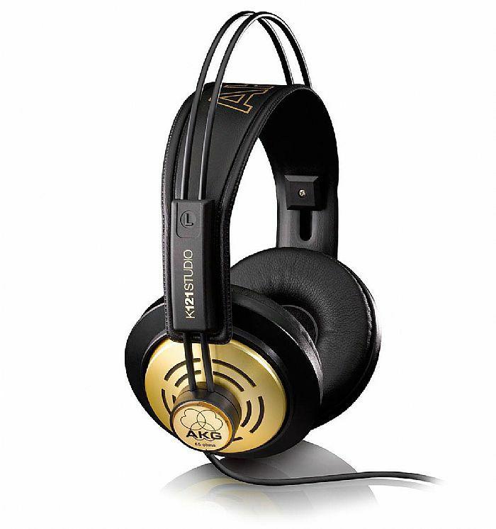 AKG - AKG K121 Studio Headphones