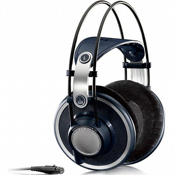 AKG - AKG K702 Headphones