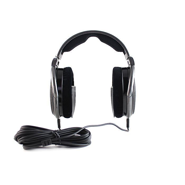 SENNHEISER - Sennheiser HD650 Open Back Headphones (grey)