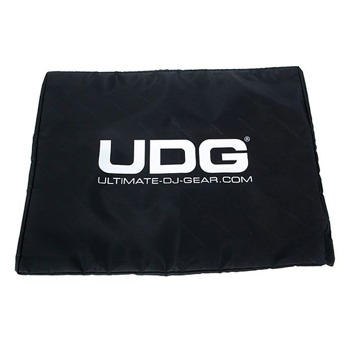 UDG - UDG Turntable/19 Inch Mixer Dust Cover (black)