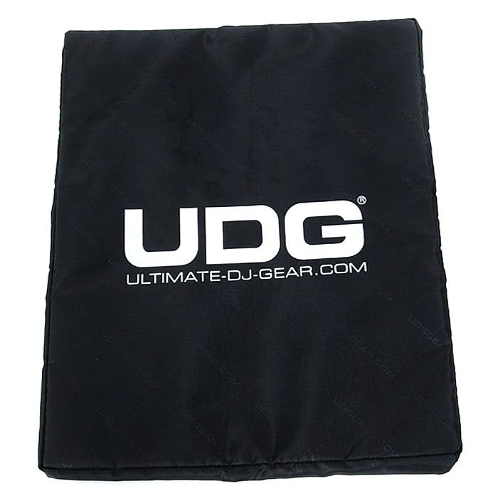 UDG - UDG CD Player / Mixer Dust Cover (black)