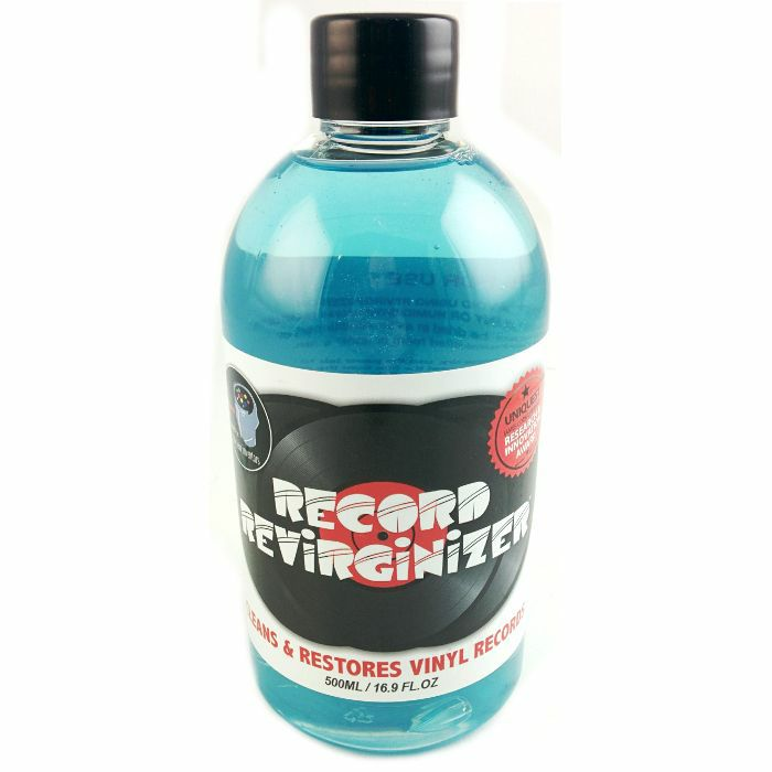Record Revirginizer Liquid