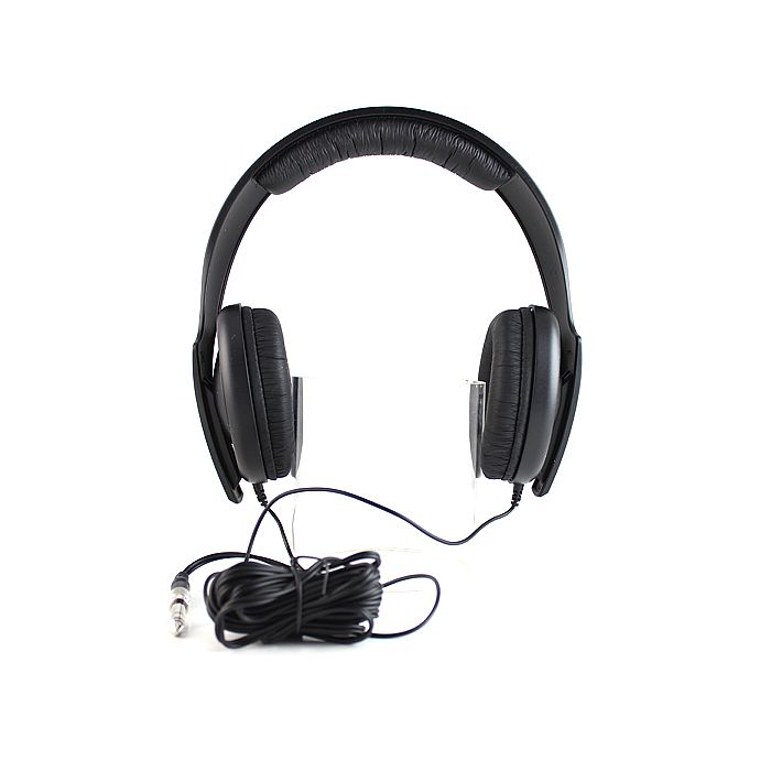 SENNHEISER - Sennheiser HD202 II Headphones (black)