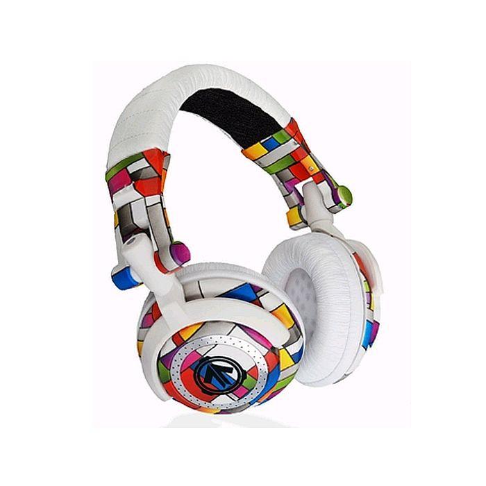 AERIAL7 - Aerial7 Tank Mondrian Headphones