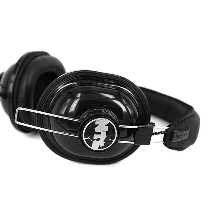 NTL - NTL Worker Style Headphones (black)
