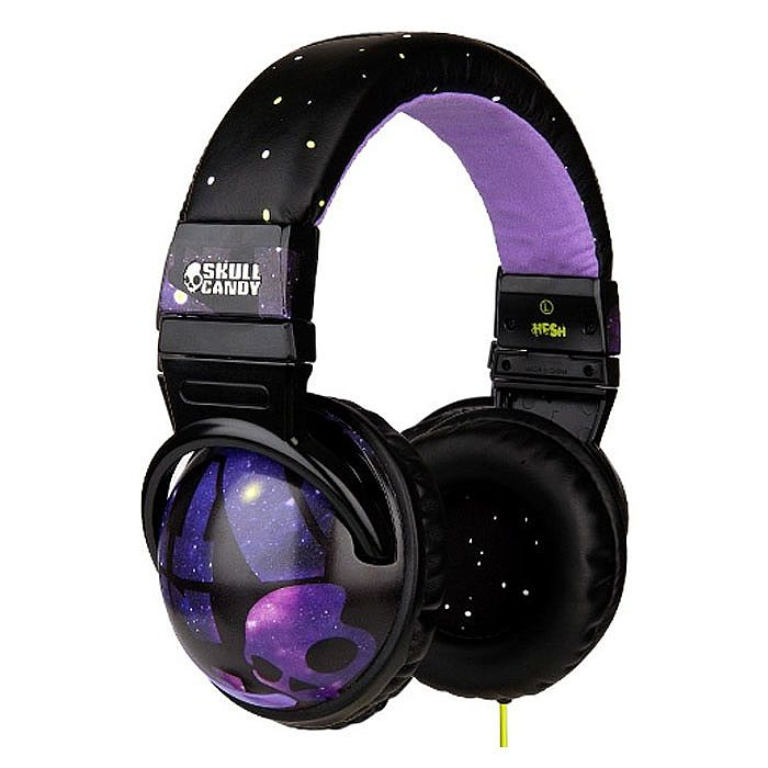 SKULLCANDY - Skullcandy Hesh Headphones With Mic (sparkle motion)