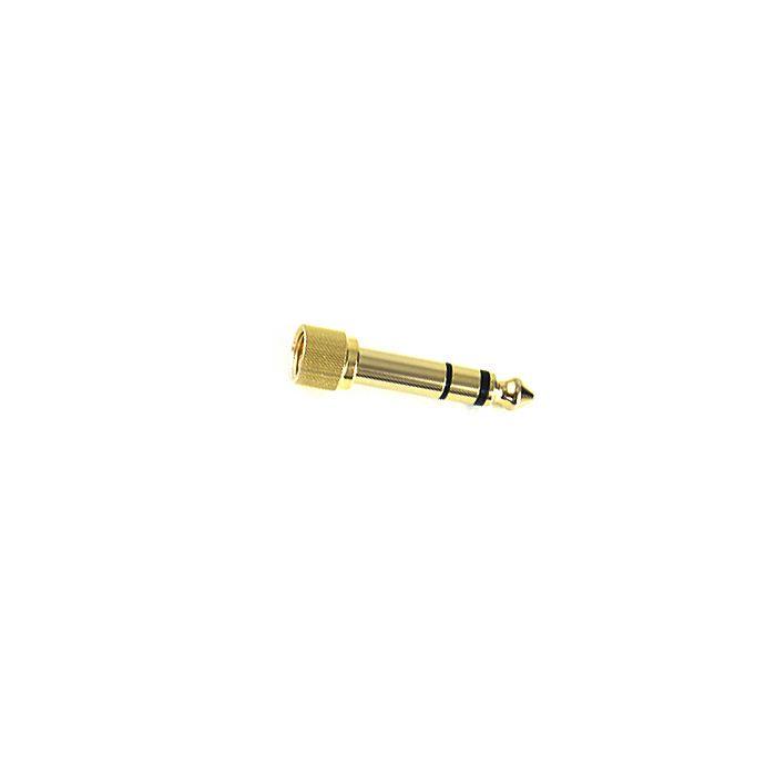 SENNHEISER - Sennheiser HD25 / HD25 SP Headphone Adaptor Mini Jack To Jack Connector Plug