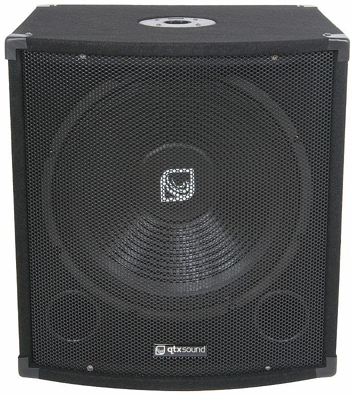 QTX Sound QT15S Subwoofer
